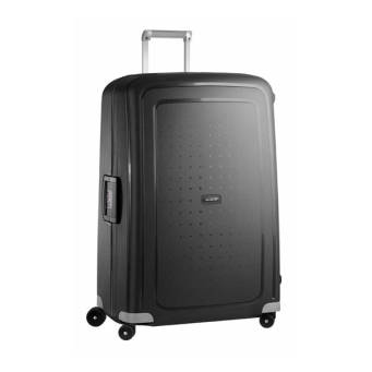 Walizka Samsonite SCure 55x40x20 Black 34l